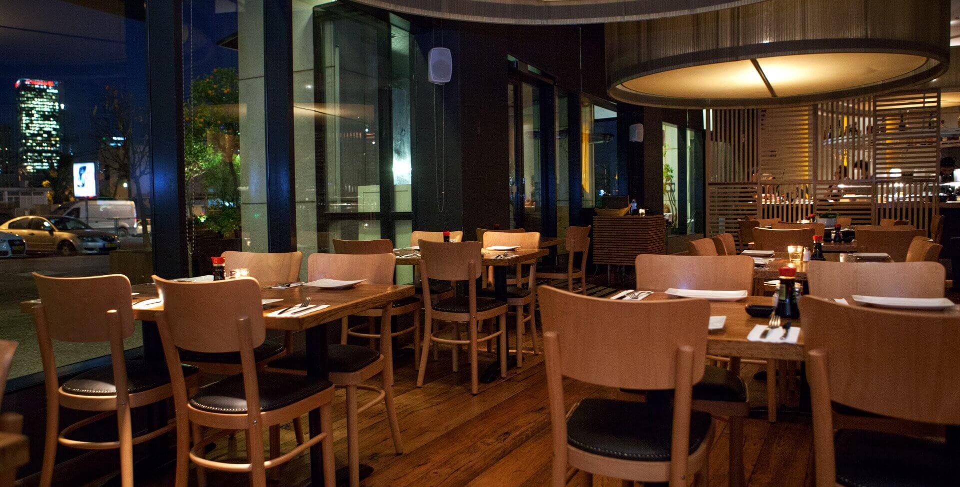 סושי בגבעתיים מסעדת סורה