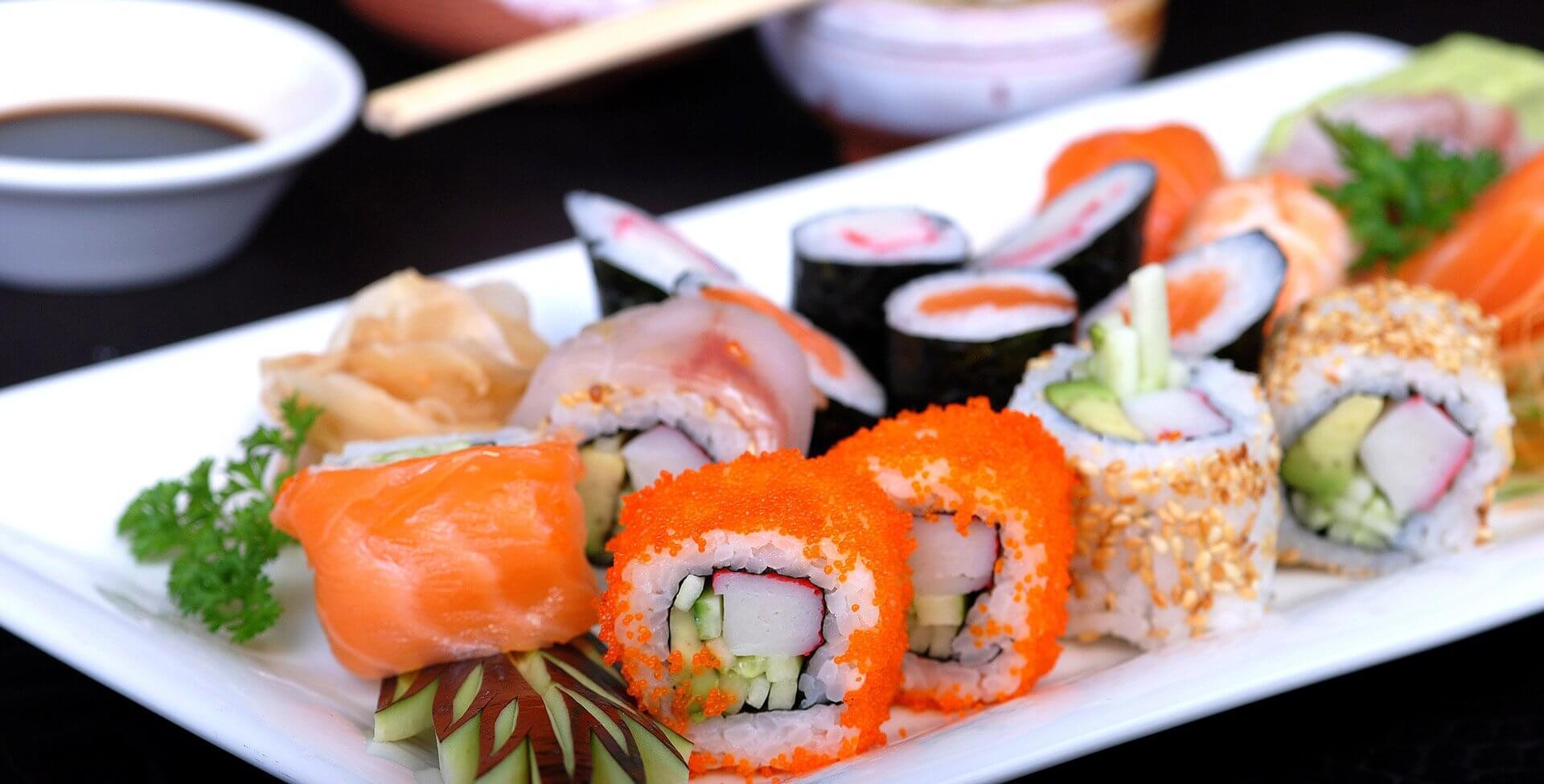 סושי ברמת גן מסעדת סורה